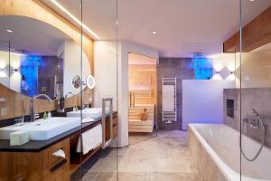 Alpine Resort Goies Superior - Adults Only, Hotel  Ladis - big - 19