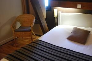 Hôtel Caudron, Hotely  Rue - big - 11