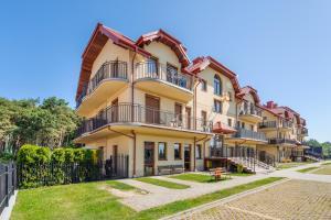 Apartamenty Sun Snow Karwia