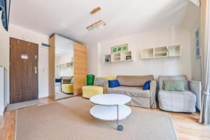 Apartamenty Sun & Snow Karwia