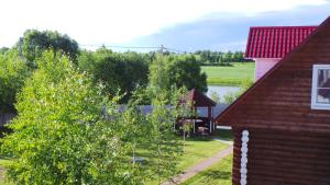 Загородный отель Охотничья база, Углич