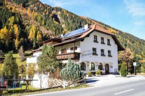 Hotel Sonnenhof - Kaunertal