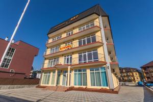 Hotel 557 - Markova Dacha
