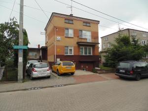 Villa Turysta, Ubytování v soukromí  Białystok - big - 25