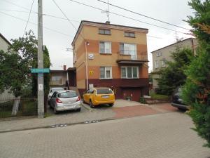 Villa Turysta, Ubytování v soukromí  Białystok - big - 26