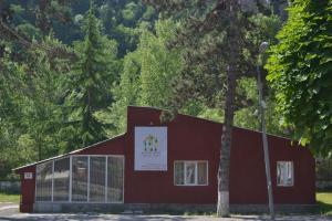 Auberges de jeunesse - Auberge RiverSide Borjomi