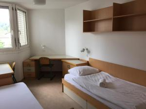 Summer Residence Hostel