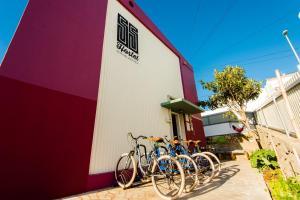 Hostel & Surfcamp 55 - Santa Cruz