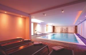 Hotel Garni Muttler Alpinresort&Spa - Samnaun