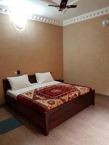 Hotel Saint Manick Annexe, Szállodák  Lomé - big - 2
