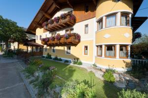 3 hvězdičkový hotel Ferienhotel Innviertel Kirchheim im Innkreis Rakousko