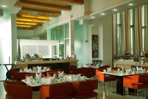 Radisson Blu Hotel Pune Kharadi, Отели  Пуна - big - 34