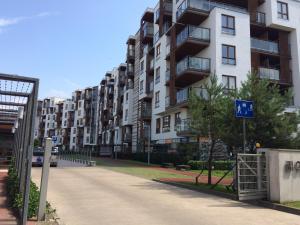 Apartament Kołobrzeg Seaview
