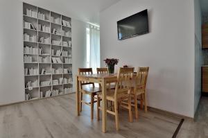 Victus Apartamenty Jurta