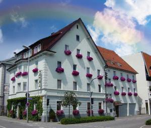 Hotel Rosengarten - Emmingen-Liptingen