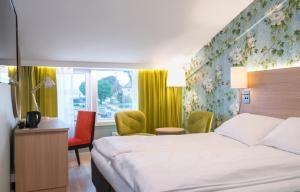 Thon Hotel Tønsberg Brygge