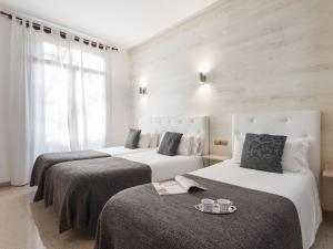 Apartments Ramblas108, Апарт-отели - Барселона