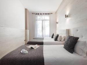 Apartments Ramblas108, Апарт-отели  Барселона - big - 6