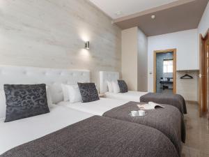 Apartments Ramblas108, Апарт-отели  Барселона - big - 5