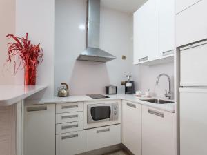 Apartments Ramblas108, Апарт-отели  Барселона - big - 40