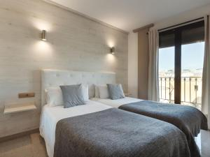 Apartments Ramblas108, Апарт-отели  Барселона - big - 44