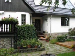 Ferienhaus-Landmann - Hormersdorf