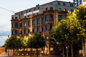 AC Hotel Mainz by Marriott