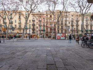 Apartments Ramblas108, Апарт-отели  Барселона - big - 21