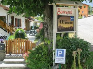 B&B il Bosco - Accommodation - Sant?Annapelago / Pievepelago