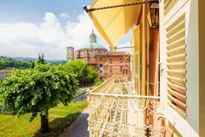 Duchessa Margherita Chateaux & Hotels - AbcAlberghi.com