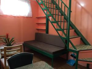Colorful transient house for Baguio encounter
