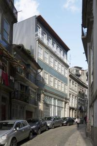 MSC Flats - Comercio do Porto - Porto