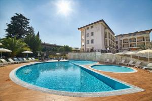 Accommodation in San Felice del Benaco