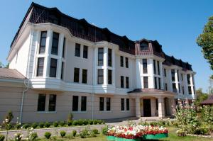 Отель Лигена, Борисполь