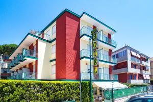 Auberges de jeunesse - Hotel Viola