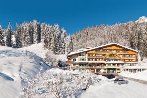 obrázek - Alpenhotel Talhof