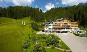 Best Western Hotel Talhof - Reutte