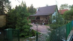 Mazurski Domek Letniskowy