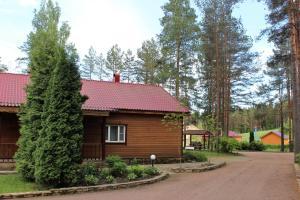 Гостиницы поселка Решетниково