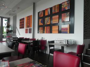 Hotel - Restaurant Uit De Kunst, Hotely  Vijlen - big - 20