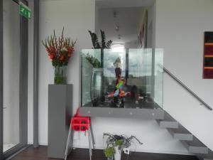 Hotel - Restaurant Uit De Kunst, Hotely  Vijlen - big - 19