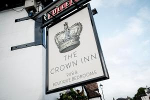 The Crown Inn - Curdridge