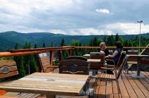 Ostoja Górska Koninki, Resorts  Niedźwiedź - big - 20