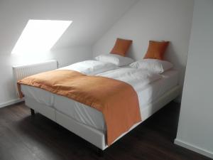 Hotel - Restaurant Uit De Kunst, Hotely  Vijlen - big - 21