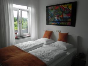 Hotel - Restaurant Uit De Kunst, Hotely  Vijlen - big - 3