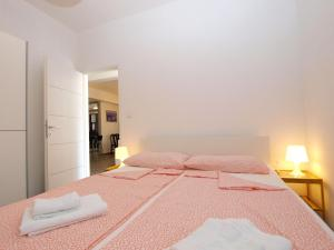 Apartments Mario 1401, Appartamenti  Fasana (Fažana) - big - 52