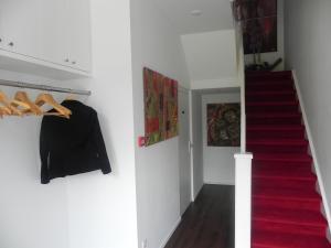 Hotel - Restaurant Uit De Kunst, Hotely  Vijlen - big - 17