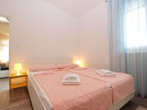 Apartments Mario 1401, Appartamenti  Fasana (Fažana) - big - 59