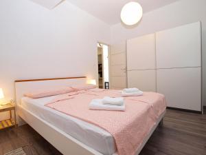 Apartments Mario 1401, Appartamenti  Fasana (Fažana) - big - 69