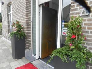 Hotel - Restaurant Uit De Kunst, Hotely  Vijlen - big - 16